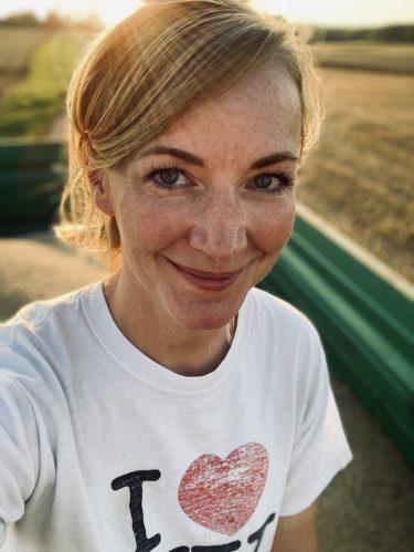 Katharina Müller, Fräulein Müller